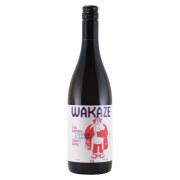 WAKAZE ザ・バレル 純米酒と同等酒 100%フランス産原料 フランス 750ml