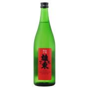 雄東 生もと 栃木県産強力等外米 生もと造り 栃木県杉田酒造 720ml