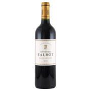 コネタブル・タルボ セカンド 2016 シャトー元詰 フランス ボルドー 赤ワイン 750ml