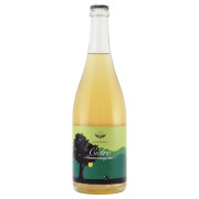 シードル・ぐんま名月 上州沼田シードル醸造 日本 沼田 白ワイン 750ml