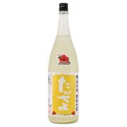 たかちよ豊潤無塵「黄」 扁平精米純米無濾過生酒 とこなつむすめ 新潟県高千代酒造 1800ml