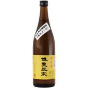 雄東正宗 熟成酒 純米酒 2016年搾り 栃木県杉田酒造 720ml
