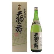 天狗舞 山廃純米吟醸 石川県車多酒造 1800ml