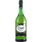 クロフト・ペール・クリーム ゴンザレス・ビアス スペイン シェリー 白ワイン 750ml