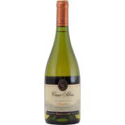 グラン・テロワール シャルドネ 2016 カサ・シルヴァ チリ コンチャグア・ヴァレー 白ワイン 750ml