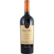 グラン・テロワール カルメネール 2018 カサ・シルヴァ チリ コンチャグア・ヴァレー 赤ワイン 750ml