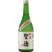 聖徳 吟醸 無濾過生原酒 群馬県聖徳銘醸(株) 720ml