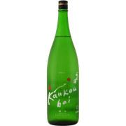 寒紅梅 純米キンセ 純米酒 三重県寒紅梅酒造 1800ml