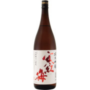 寒紅梅 純米吟醸 純米吟醸 山田錦55% 三重県寒紅梅酒造 1800ml
