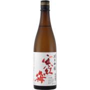 寒紅梅 純米吟醸 純米吟醸 山田錦55% 三重県寒紅梅酒造 720ml