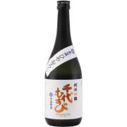 千代むすび 純米吟醸 氷温ひやおろし 鳥取県千代むすび酒造 720ml