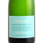 プロセッコ スプマンテ エクストラ・ドライ サンテロ イタリア ピエモンテ 白ワイン 750ml