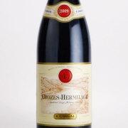 クローズ・エルミタージュ・ルージュ 2009 ギガル フランス コート・デュ・ローヌ 赤ワイン 750ml