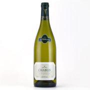 シャブリ・ラ・ピエレレ 2011 ラ・シャブリジェンヌ フランス ブルゴーニュ 白ワイン 750ml