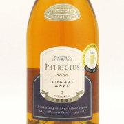 トカイ・アスプ 5プットニュス 2000 フンガロヴィン ハンガリー 白ワイン 500ml