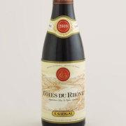 コート・デュ・ローヌ AOC ギガル フランス コート・デュ・ローヌ 赤ワイン 375ml