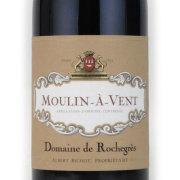 ムーラン・ア・ヴァン 2015 メーヌ・デュ・ロシュグレ フランス ブルゴーニュ 赤ワイン 750ml