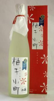 【柚子小町】ゆずリキュール500ml 壱岐焼酎協業組合