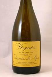 ヴィオニエ・ドメーヌ・アスプ2005 750ml 白ワイン