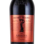 アルボワ トゥルソー 2013 アンリ・メール フランス ジュラ 赤ワイン 750ml
