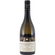 シャサーニュ・モンラッシェ 2011 ドメーヌ・シャンソン フランス ブルゴーニュ 白ワイン 750ml