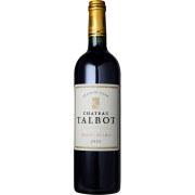 シャトー・タルボ 第4級 2010 シャトー元詰 フランス ボルドー 赤ワイン 750ml