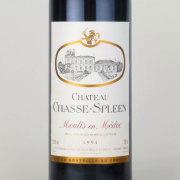 シャトー・シャス・スプレーン ブルジョワ級 1994 フランス ボルドー 赤ワイン 750ml