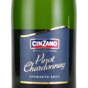 ピノ・シャルドネ スプマンテ チンザノ イタリア 白ワイン 750ml
