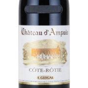 コート・ロティ・シャトー・ダンピュイ 2011 ギガル フランス コート・デュ・ローヌ 赤ワイン 750ml