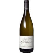マコン・ヴィラージュ レ・ティーユ 2014 サント・バルブ フランス ブルゴーニュ 白ワイン 750ml