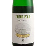 ターニッシュ・リースリング 2012 ドクター・ターニッシュ ドイツ モーゼル 白ワイン 750ml