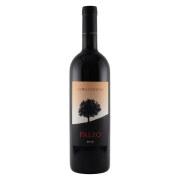 パレオ ロッソ 2008 レ・マッキオーレ イタリア トスカーナ 赤ワイン 750ml