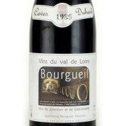 ブルグイユ 1985 カーヴ・デュアール フランス ロワール 赤ワイン 750ml