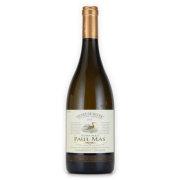 シャルドネ&ヴィオニエ レ・ドメーヌ・ポール・マス フランス ラングドック 白ワイン 750ml