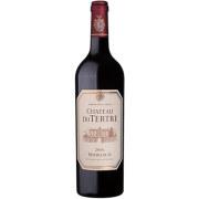 シャトー・デュ・テルトル 第5級 2009 シャトー元詰 フランス ボルドー 赤ワイン 750ml