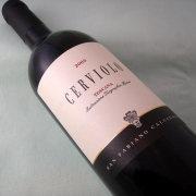 チェルビィオーロ・ロッソ2005サンファビアノ・カルチナイヤ 750ml トスカーナ赤ワイン