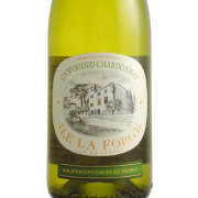 シャルドネ アンウデット ラ・フォルジュ フランス ラングドック 白ワイン 750ml