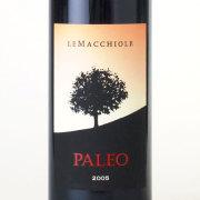 パレオ・ロッソ2005マッキオーレ イタリア トスカーナ赤ワイン 750ml
