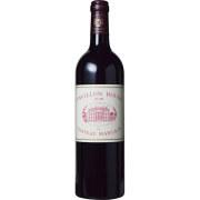 パヴィヨンルージュ・デCHマルゴー マルゴーセカンド 2008 フランス ボルドー 赤ワイン 750ml