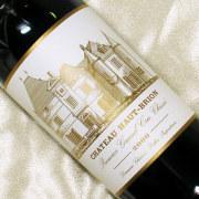 シャトー・オー・ブリオン 2006  フランス ボルドー 赤ワイン750ml