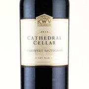 カセドラル・セラー カベルネソーヴィニヨン 2011 KWV 南アフリカ 西ケープ州 赤ワイン 750ml