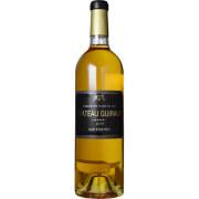 シャトー・ギロー ソーテルヌ第1級格付 2009 シャトー元詰 フランス ボルドー 白ワイン 750ml