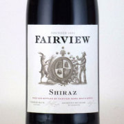 ファーヴュー シラーズ 2013 ファーヴュー 南アフリカ コースタル・リージョン 赤ワイン 750ml