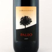 パレオ・ロッソ 2007 マッキオーレ イタリア トスカーナ 赤ワイン 1500ml 木箱入