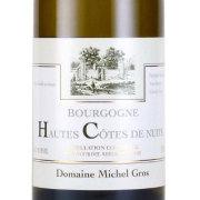 オート・コート・ド・ニュイ 2012 ミッシェル・グロ フランス ブルゴーニュ 白ワイン 750ml