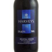 ハーベイ・シェリー ブリストル・クリーム ジョン・ハーベイ スペイン ワイン 750ml