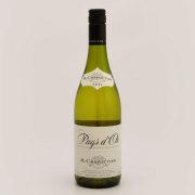 シャプティエ・ペイ・ドック・ブラン ミッシェル・シャプティエ フランス ラングドック 白ワイン 750ml