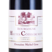 オート・コート・ド・ニュイ ブルゴーニュ 2012 ミッシェル・グロ フランス ブルゴーニュ 赤ワイン 750ml
