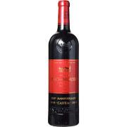 シャトー・ランシュ・ムーサ 格付け第5級 2012 シャトー元詰め フランス ボルドー 赤ワイン 750ml