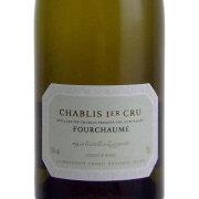 シャブリ・フルショーム プルミエクリュ 2012 ラ・シャブリジェンヌ フランス ブルゴーニュ 白ワイン 750ml
